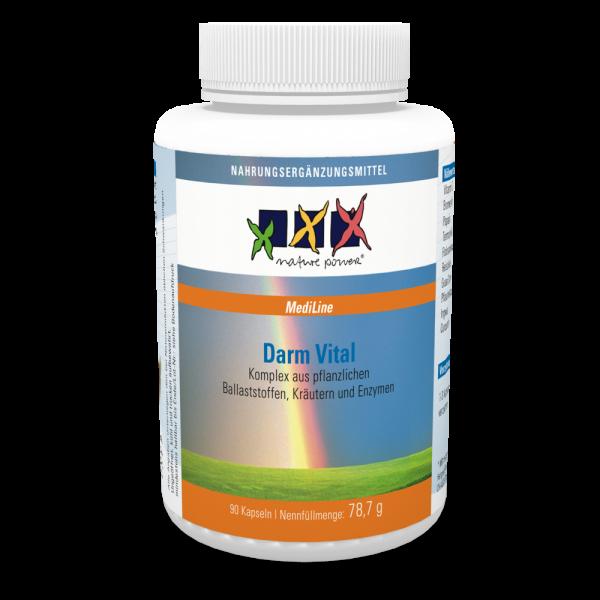 Darm Vital / Regeneration und Aufbau